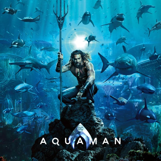 Aquaman Movie Poster Memes July 2018