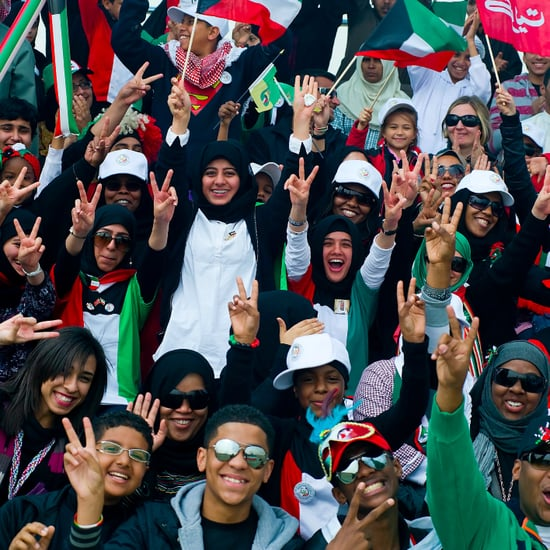 These Three GCC Countries Ranked Among The Most Empathetic in The World
