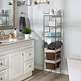 Coyle H Bathroom Shelf