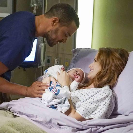 Grey's Anatomy Cast Talking About Season 13