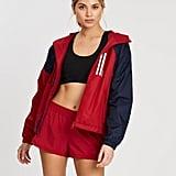 Adidas Peformance W.N.D. Water-Repellent Jacket
