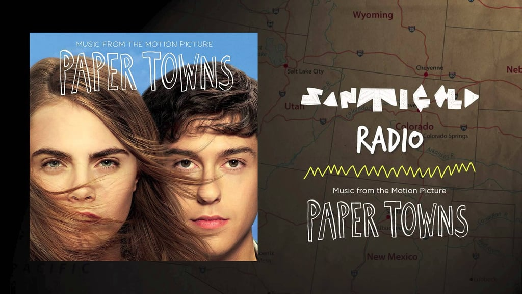 paper towns movie download 720p