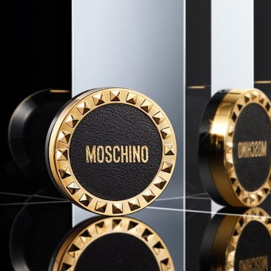 TonyMoly x Moschino