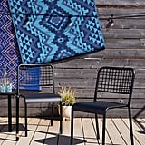 Adam Outdoor Dining Chair Set