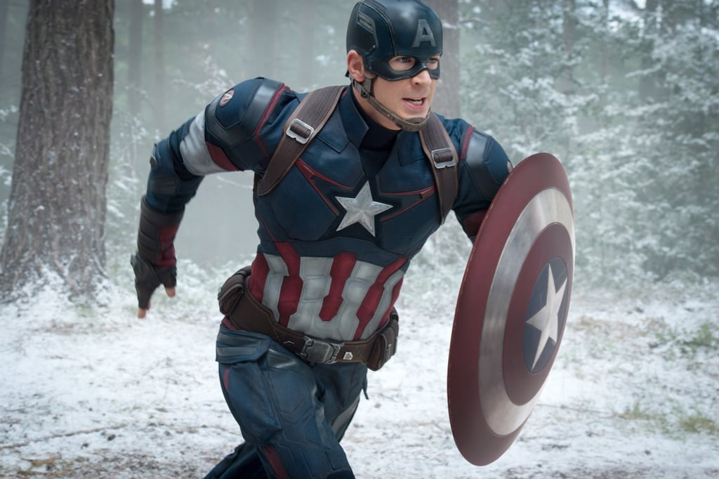 What Happens Before Captain America: Civil War?