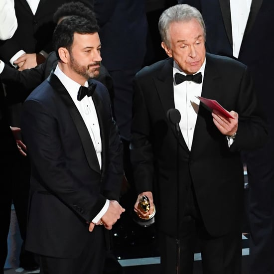 Best Moments From the 2017 Oscars