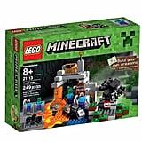 Lego Minecraft Creative Adventures The Cave Set