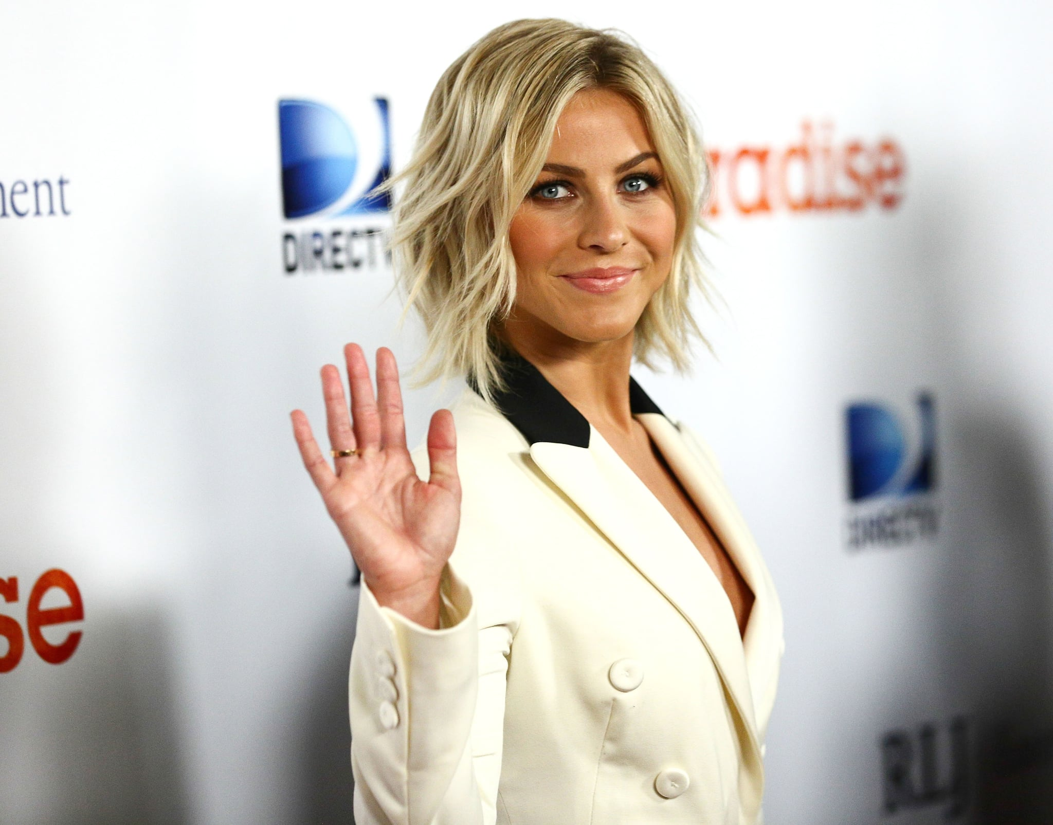 Dancing with the Stars Shocker: Julianne Hough Is Not Returning