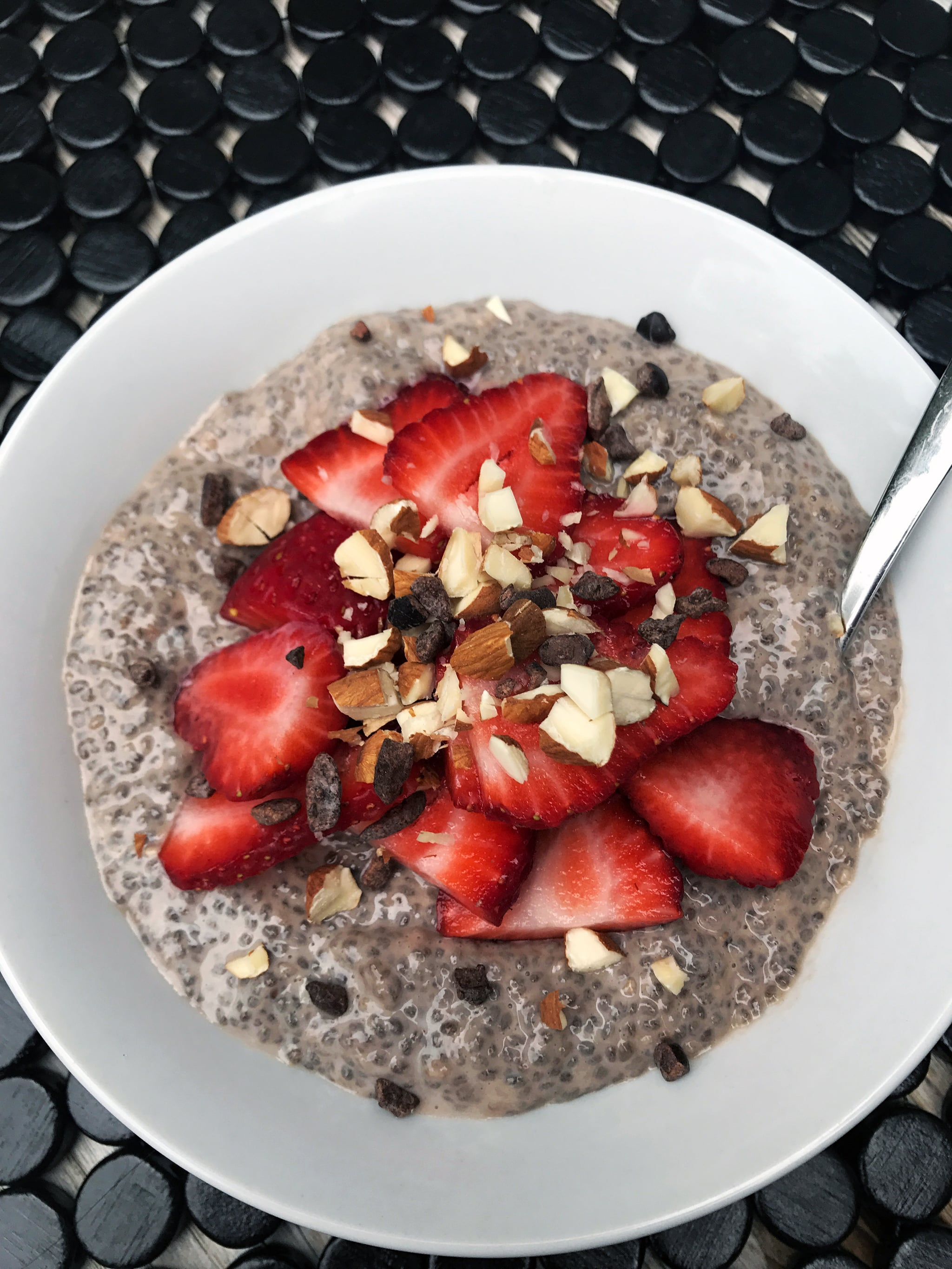 This Chia Pudding Is Weight-Loss-Approved