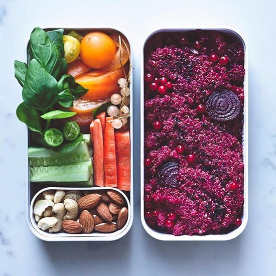 Containers for Portion Control