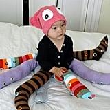 Tiny Tot Octopus