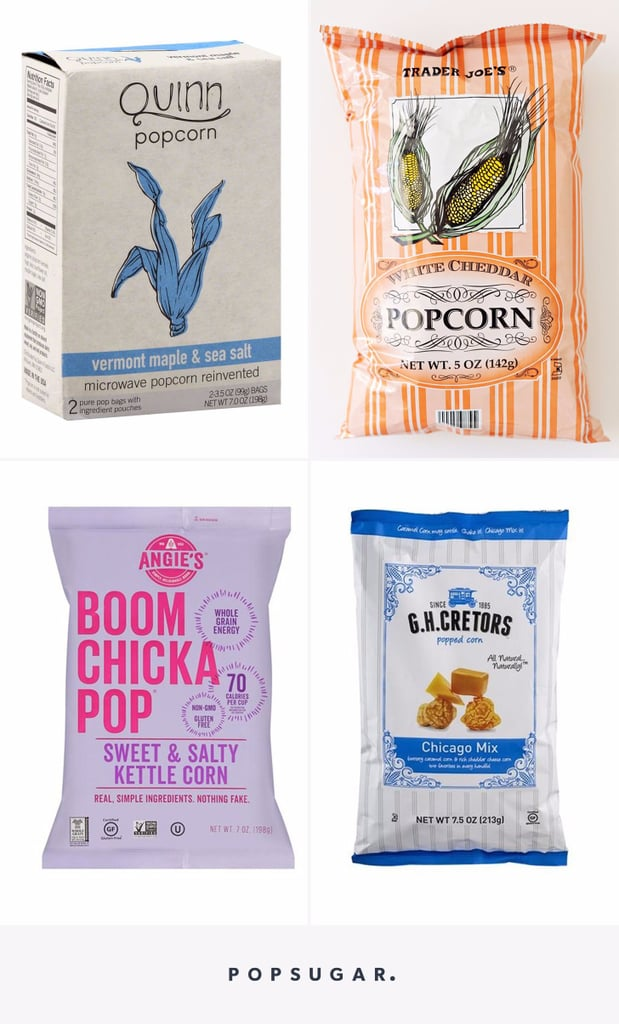 The 12 Best Store-Bought Popcorns in the World