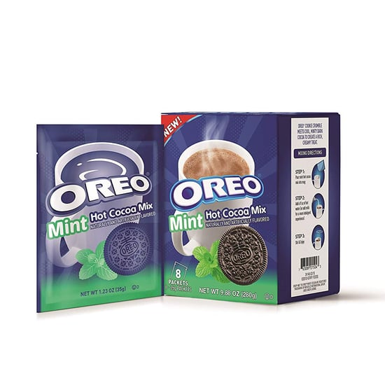 Oreo Mint Hot Cocoa Mix