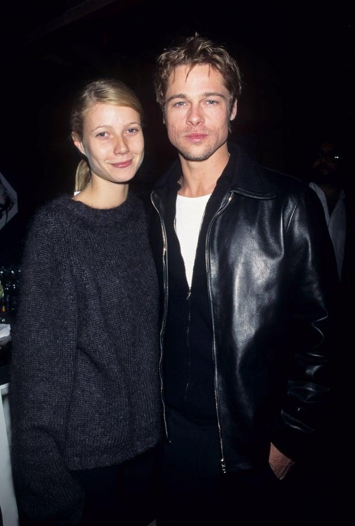 List of Celebrity breakups in July 1995 - FamousFix List