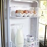 Foods High in Calcium and Vitamin D