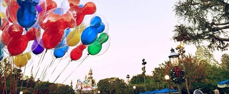 33 Things That Make Disneyland Better Than Disney World