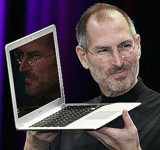 Apple Pulls Out of MacWorld