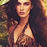 """Wow,"" said one Google+ user in response to Megan Fox's new Avon fragrance campaign, and we agree."