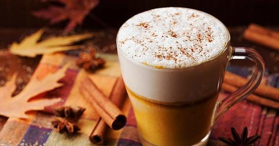 5 Starbucks Hacks for a Healthier Pumpkin Spice Latte