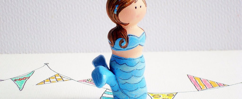 The Most Magical Mermaid Birthday Party Decorations and Favors For Kids