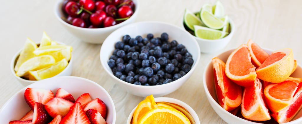 The Antioxidant-Rich Superfruits That Should Be Kitchen Staples
