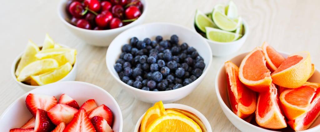 Ces Fruits Riches en Antioxidants Devraient Absolument Faire Partie de Votre Régime Alimentaire