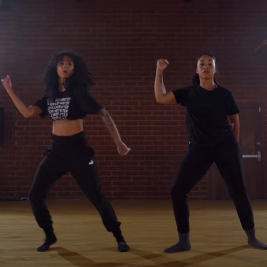 "Watch Aliya Janell's Dance Video For ""Freedom"" by Beyoncé"