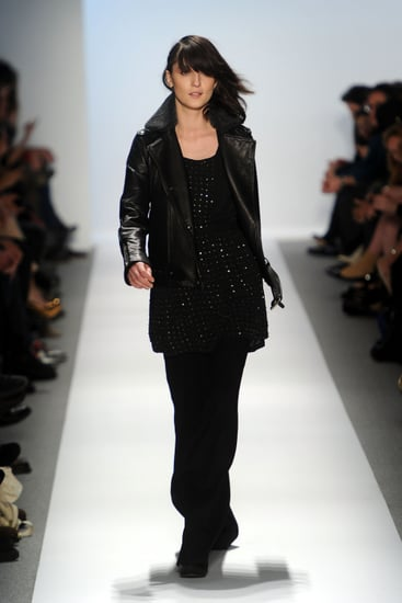 Fall 2011 New York Fashion Week: Charlotte Ronson