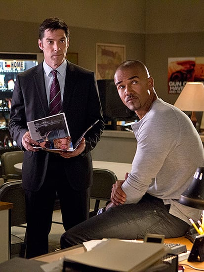 Thomas Gibson 'Might' Do Things Differently but Denies Fault for Criminal Minds Set Drama and DUI