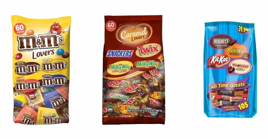 Where to Find Cheapest Halloween Candy