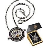 Hermione's Time-Turner Necklace ($200, originally $250)