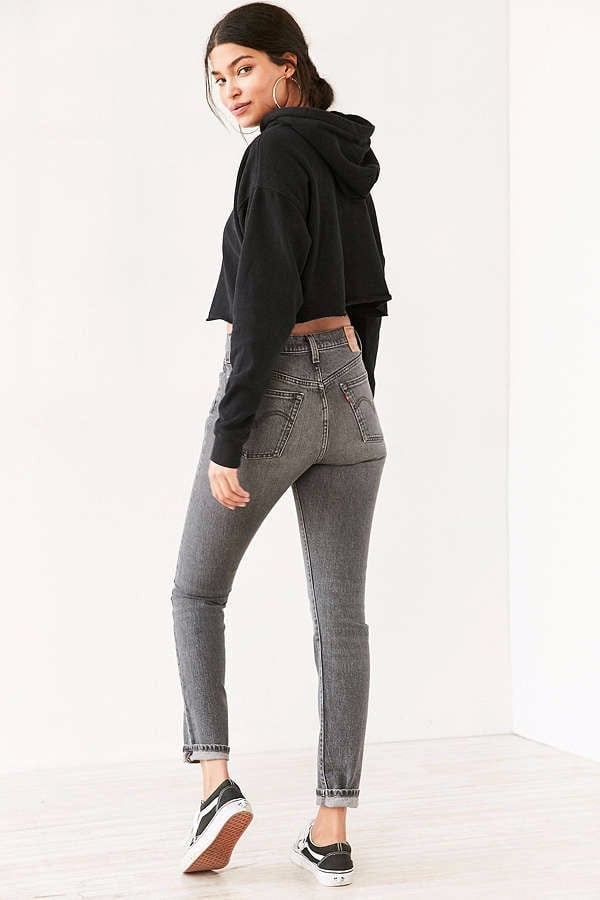 Best rated high waisted skinny jeans