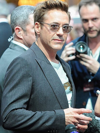 Robert Downey Jr. and 6 Other Stars Who've Left Mid-Interview