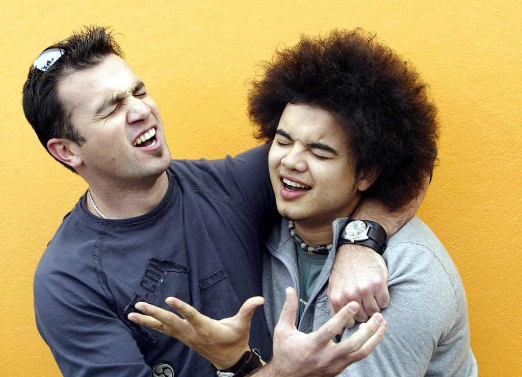 You Remember When Guy Sebastian Won Australian Idol