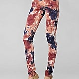"""The printed pant is a huge Spring trend, and ever since seeing Olivia Palermo wearing Paige's version with snakeskin pumps and a navy peacoat, I knew I had to take the plunge.""  — Liza Kaplan, senior producer, FabSugarTV  Paige Verdugo Ultra Skinny Jeans ($199)"