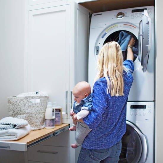 Washing Machine Mistakes