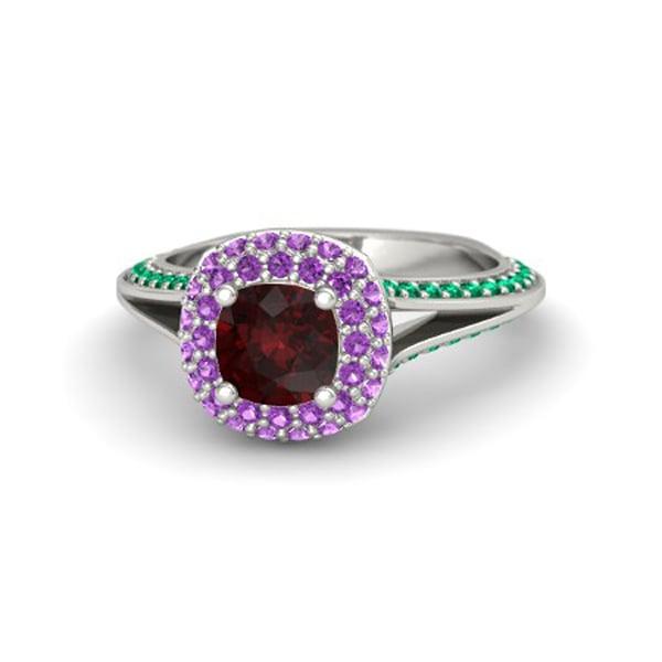 Amethyst Wedding Rings 87 Great