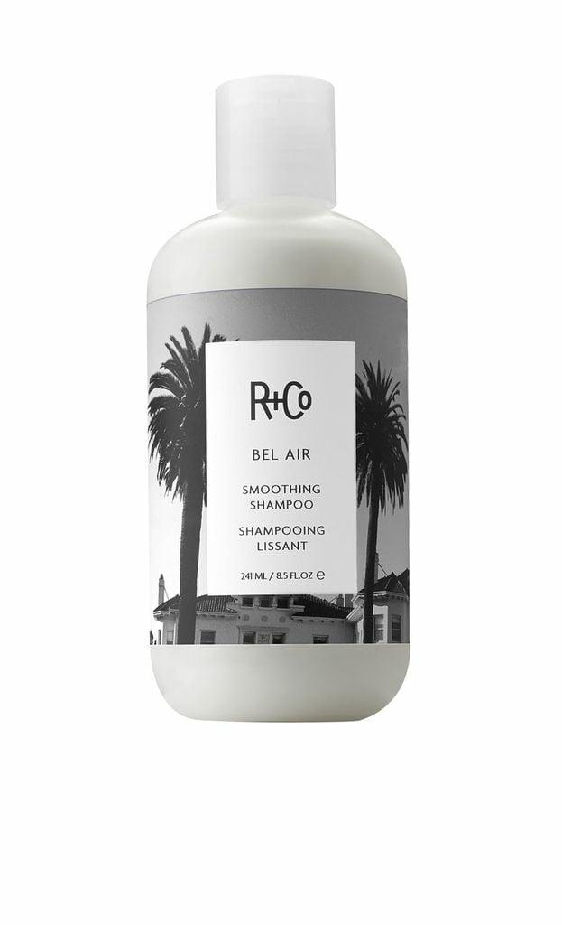 R+Co Bel Air Smoothing Shampoo ($28)