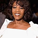 Alfre Woodard as Sarabi