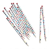 Hello Kitty Omatsuri Pencil Set