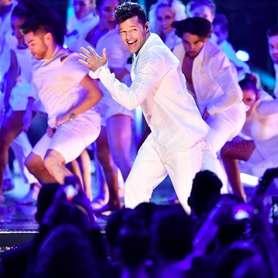 Performances of Premio Lo Nuestro 2017 | Videos