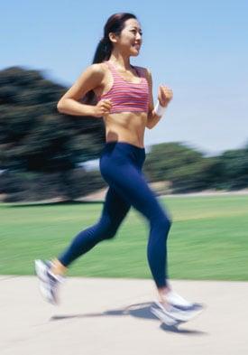 Running 101: Negative Splits