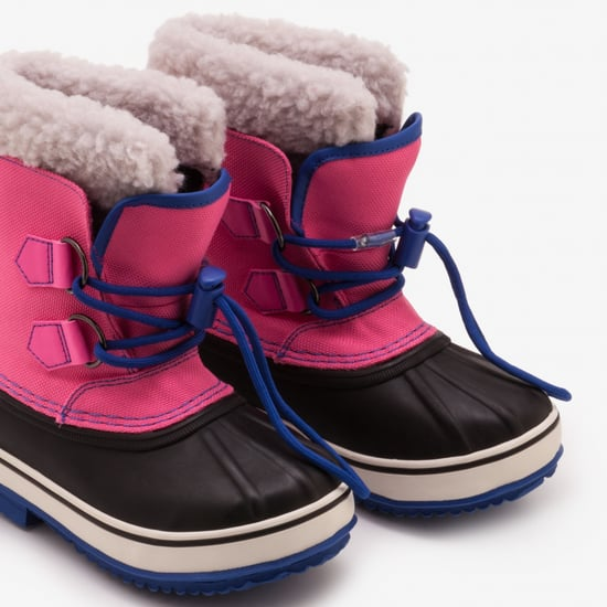 Best Snow Boots For Kids 2018