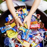 Fun-Size Candy and Jumping Jacks Remind Us of Being a Kid, So We Put Them Together