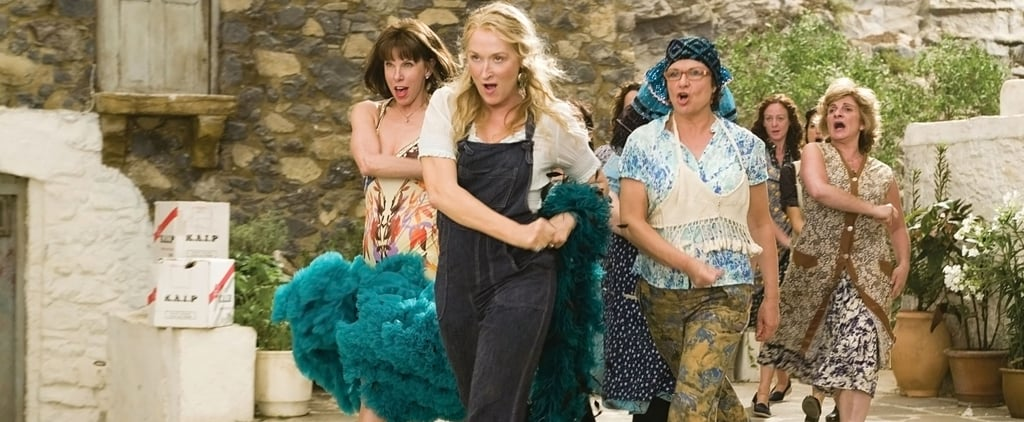 Where to Watch Mamma Mia!