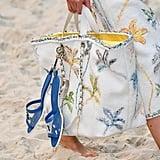 Chanel Beach Bags