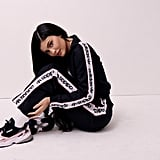 Kylie Jenner Adidas Falcon Sneakers 2018