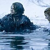 Theon Greyjoy, Season Six