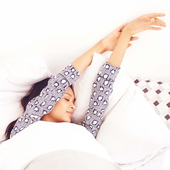 Anti-Ageing Benefits Of Sleeping On Your Back