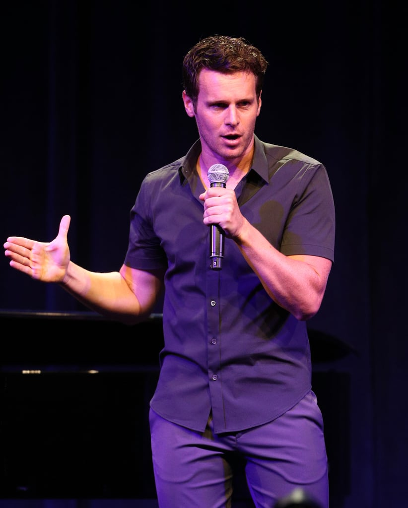 Just 15 Mind-Bogglingly Sexy Pictures of Jonathan Groff